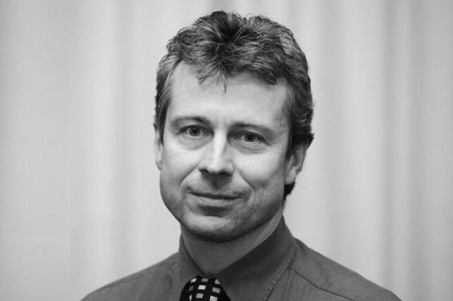 Ing. Tomáš Martinec
