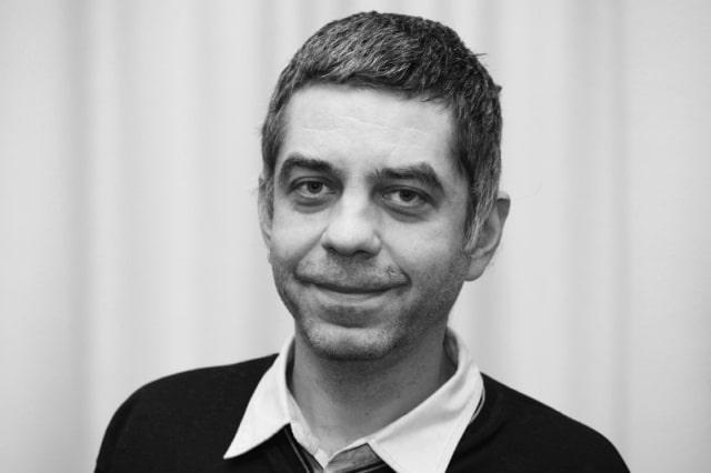 Ing. Jaroslav Šváb