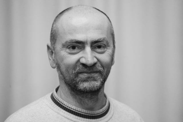 Ing. Zdeněk Bříza