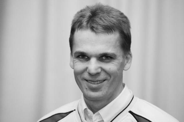 Petr Harsa