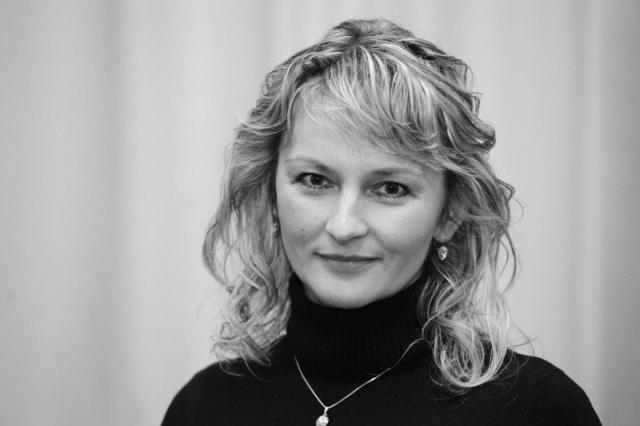 Ing. Jarmila Shejbalová