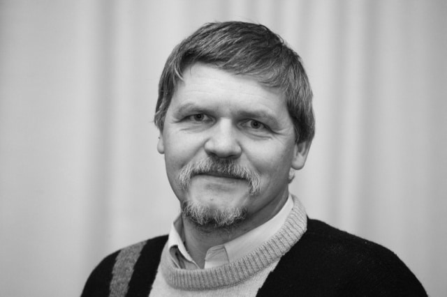 Ing. Lubomír Cakl