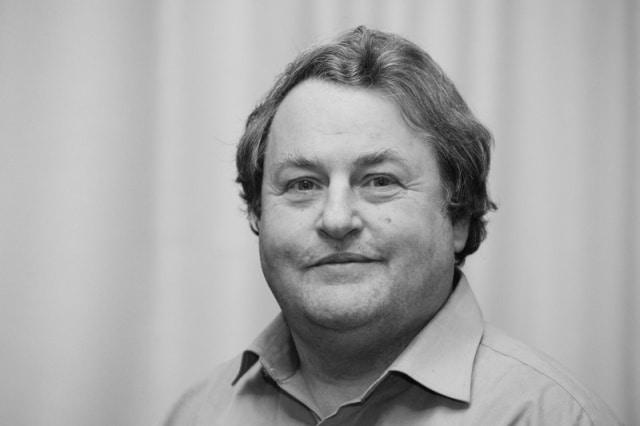 Ing. Vladimír Ottmar
