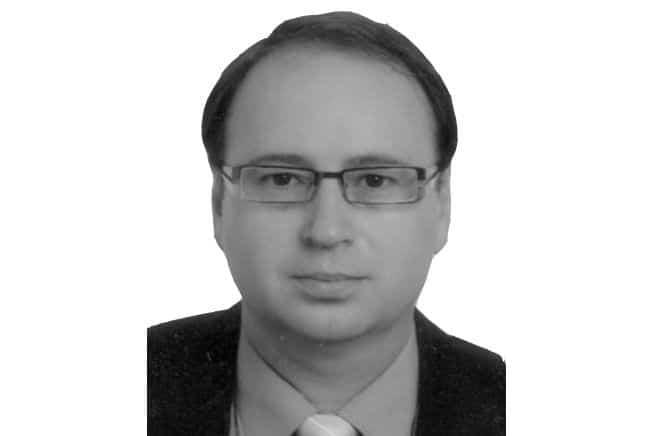 Ing. Martin Šesták